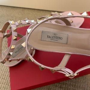 Valentino Shoes - Valentino rock stud sandals